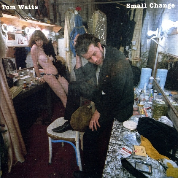 Waits, Tom Small Change