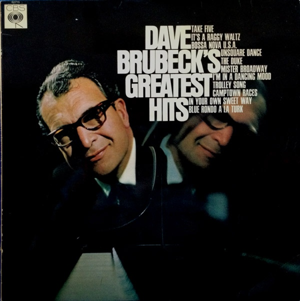 Brubeck, Dave Dave Brubeck's Greatest Hits
