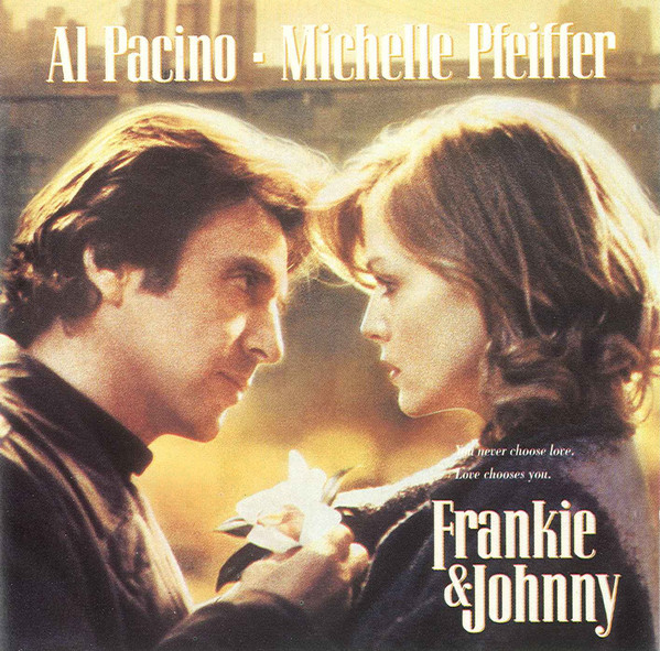 Frankie & Johnny Various Vinyl