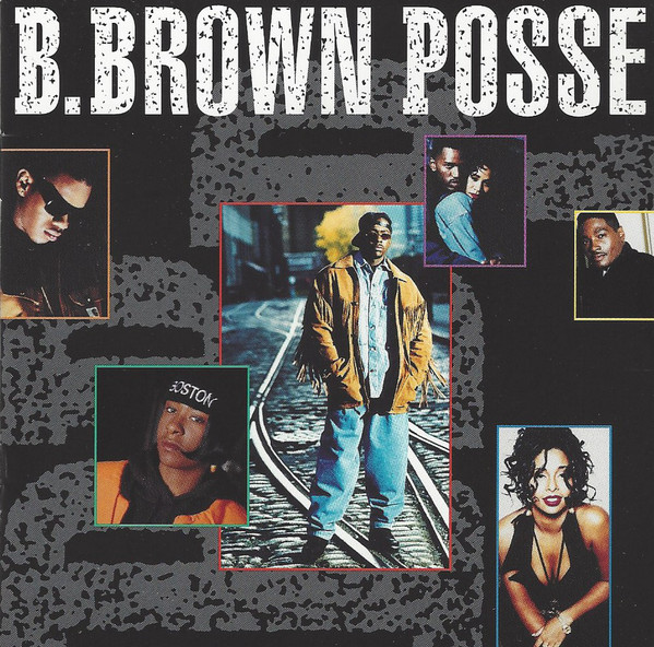 Brown, Bobby B. Brown Posse