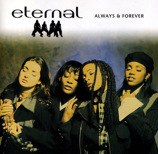 Eternal Always & Forever CD