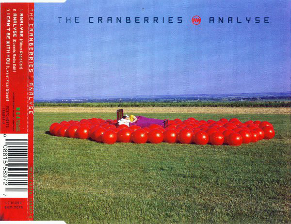 Cranberries (The) Analyse CD