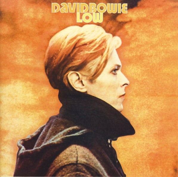 Bowie, David Low