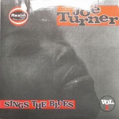 Turner, Joe Sings The Blues