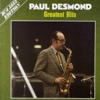Desmond, Paul Greatest Hits