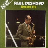 Desmond, Paul Greatest Hits Vinyl