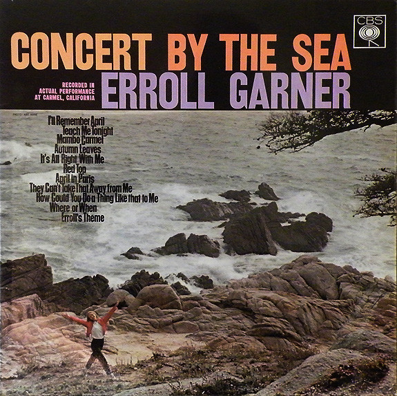 Garner, Errol Concert By The Sea