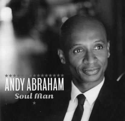 Abraham, Andy Soul Man