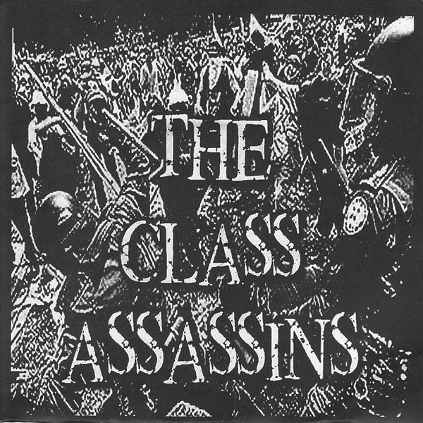 The Class Assassins The Class Assassins