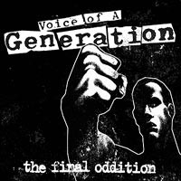 Voice Of A Generation The Final Oddition Vinyl