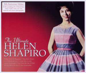 Shapiro, Helen The Ultimate Helen Shapiro Vinyl