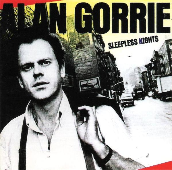 Gorre, Alan Sleepless Nights Vinyl