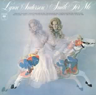 Lynn Anderson Smile For Me