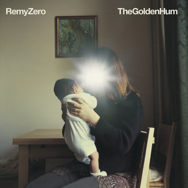 RemyZero The Golden Hum CD