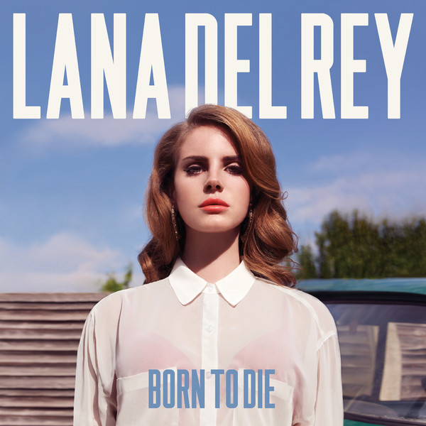 Del Rey, Lana Born To Die CD