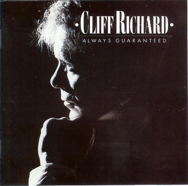 Richard, Cliff Always Guaranteed