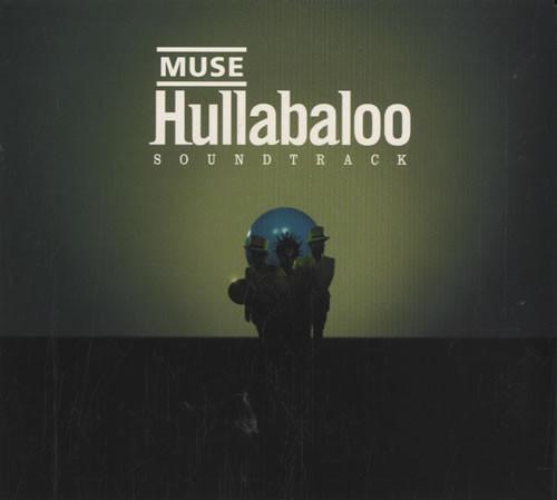 Muse Hullabaloo