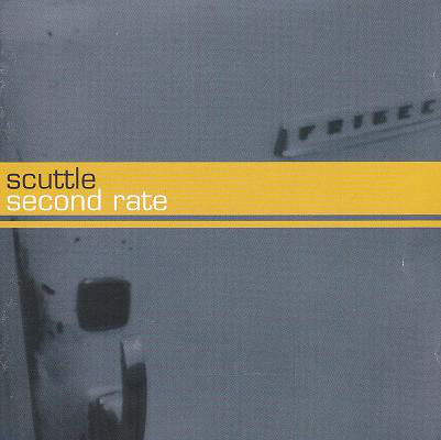 Scuttle Second Rate Vinyl