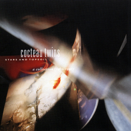 Cocteau Twins Stars And Topsoil A Collection (1982-1990) Vinyl