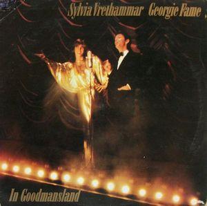 Vrethammar, Sylvia & Georgie Fame In Goodmansland