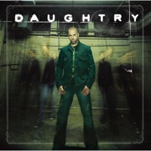 Daughtry Daughtry CD