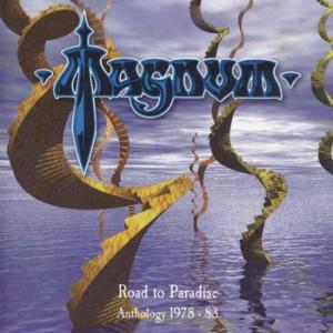 Magnum Road To Paradise - Anthology 1978 - 1983 Vinyl