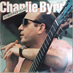 Byrd, Charlie In Greenwich Village