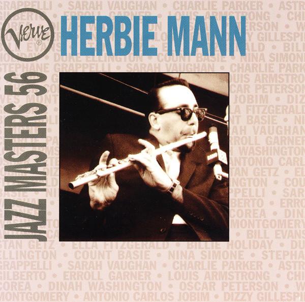 Mann, Herbie Jazz Masters 56
