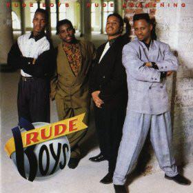 Rude Boys Rude Awakening Vinyl