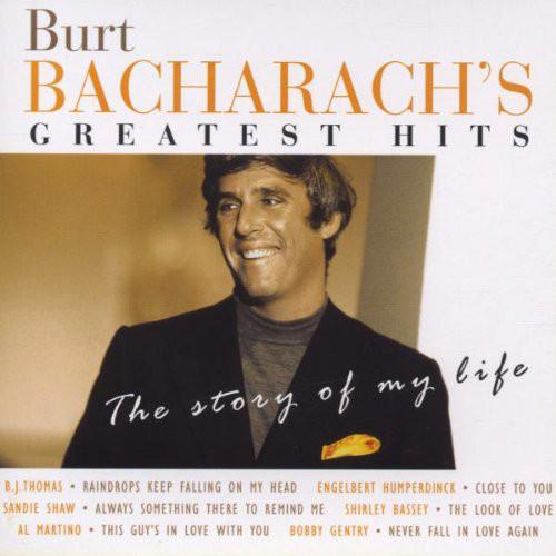 Various Burt Bacharach's Greatest Hits Vinyl