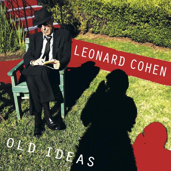 Cohen, Leonard Old Ideas