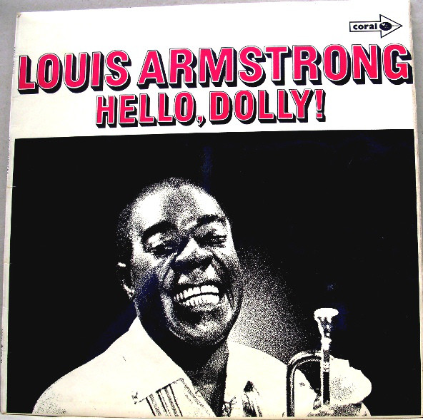 Armstrong, Louis Hello, Dolly!