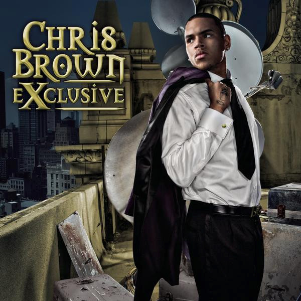 Brown, Chris Exclusive