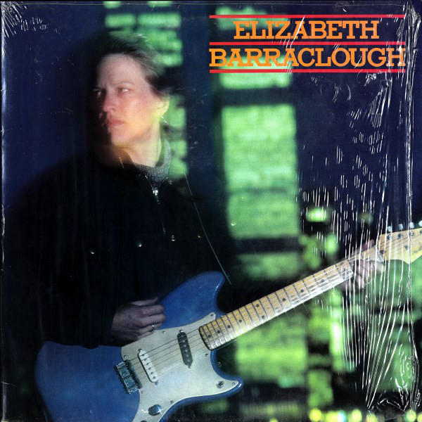 Elizabeth Barraclough Elizabeth Barraclough Vinyl