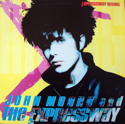 John Moore And The Expressway Expressway Rising Vinyl