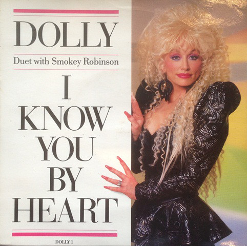 Parton, Dolly I Know You By Heart