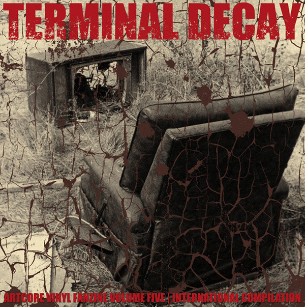 Terminal Decay Various Vinyl
