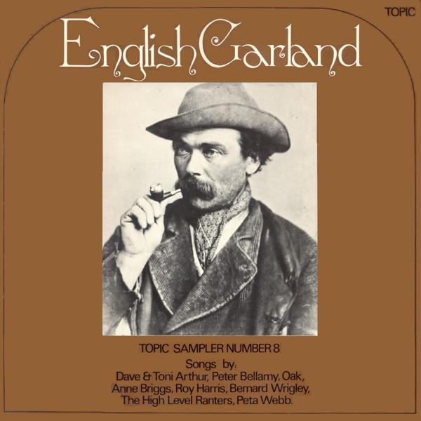 Various English Garland Vinyl