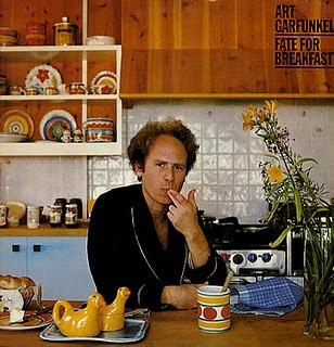 Garfunkel, Art Fate For Breakfast Vinyl