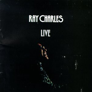 Charles, Ray Ray Charles Live