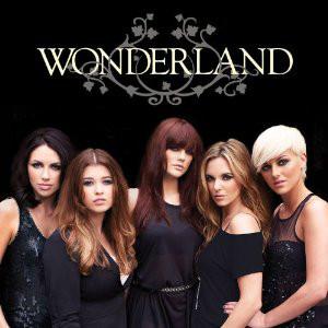 Wonderland Wonderland