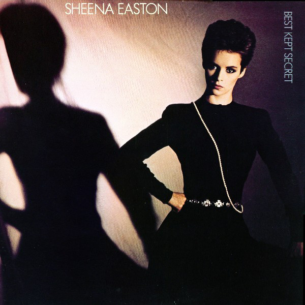 Easton, Sheena Best Kept Secret Vinyl