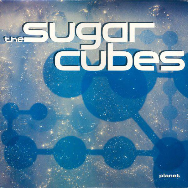 Sugarcubes (The) Planet Vinyl