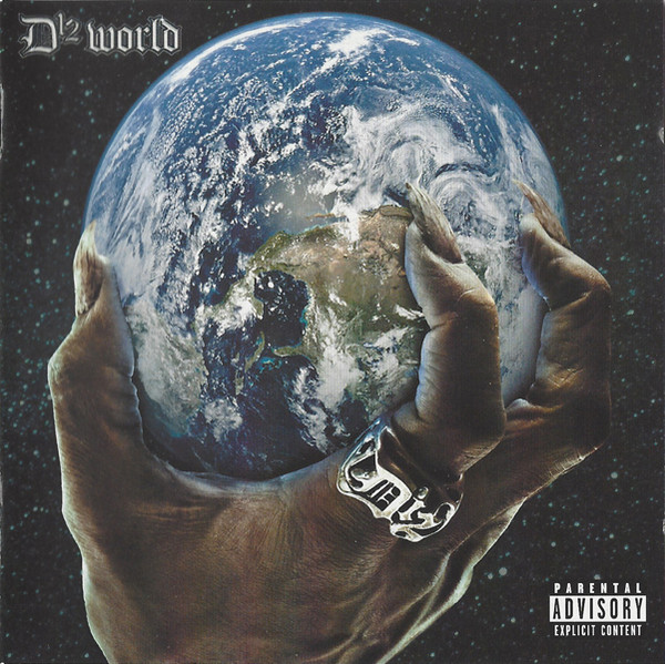 D12 D12 World CD