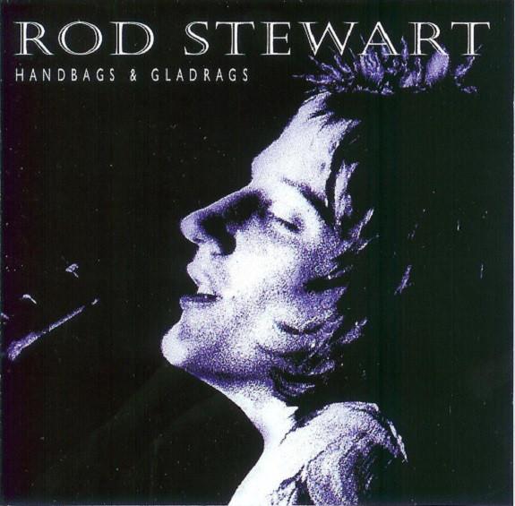 Stewart, Rod Handbags & Gladrags