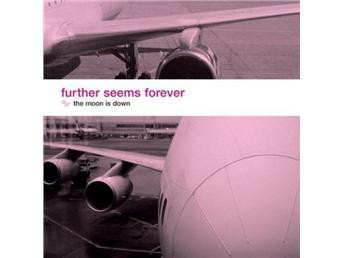 Further Seems Forever The Moon Is Down CD