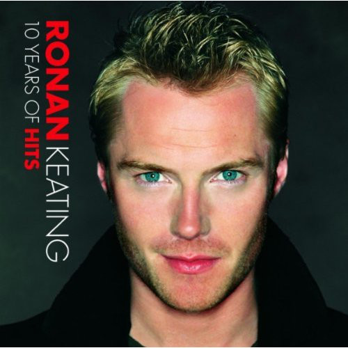 Keating, Ronan 10 Years Of Hits CD