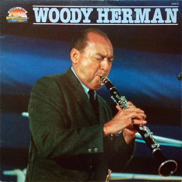 Woody Herman Woody Herman Vinyl