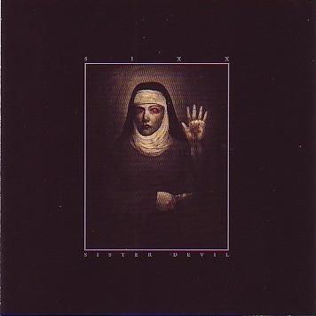 Sister Devil Sixx