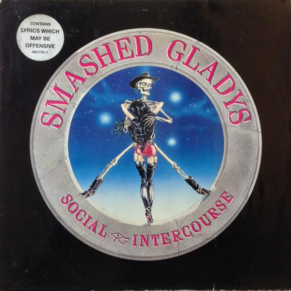 Smashed Gladys Social Intercourse